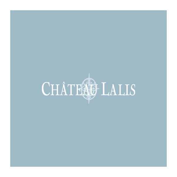 logo château Lalis