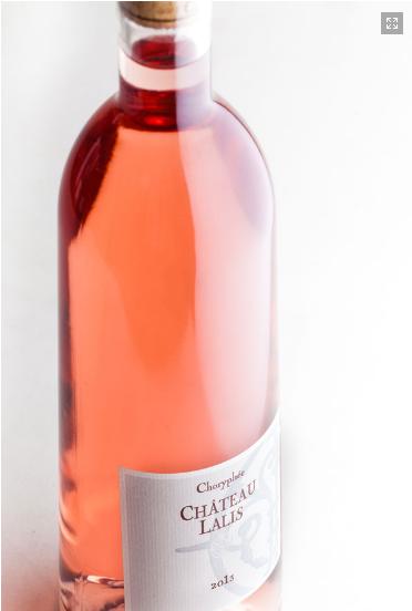 photo de profil vin choryphée