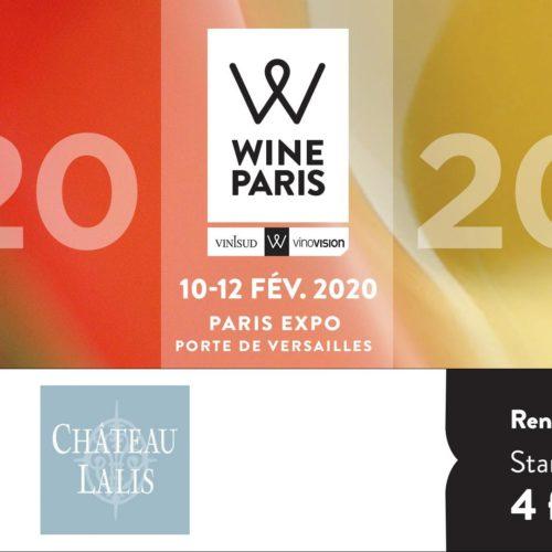 wine paris 2020 1