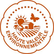 Un domaine viticole en haute valeur environnementale