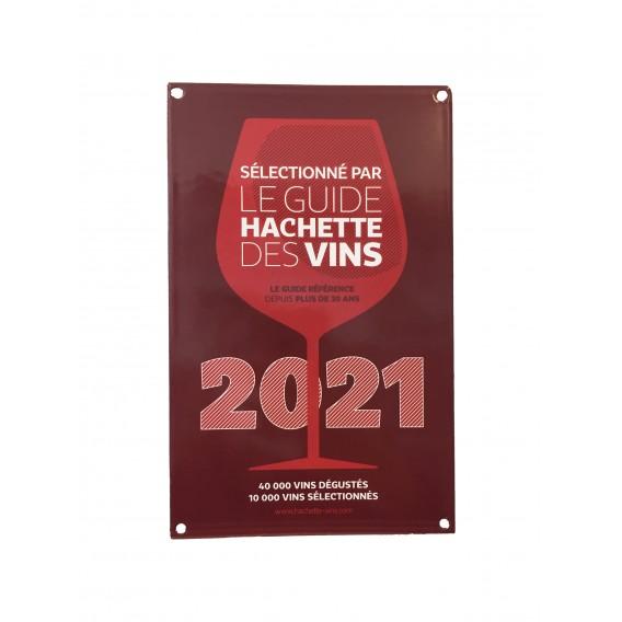 Le guide Hachette récompense «Briac d'Alaric» d'une étoile !
